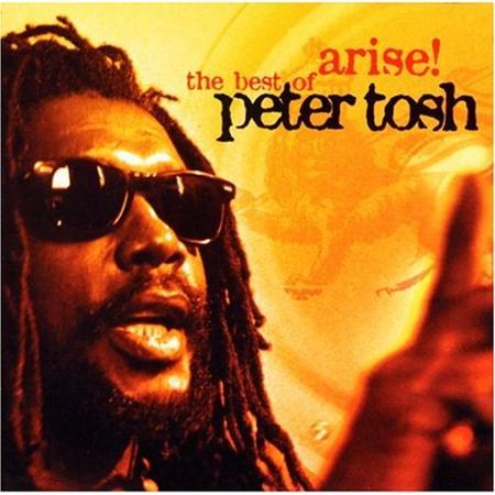 Peter Tosh - Arise! Best Of - Zortam Music