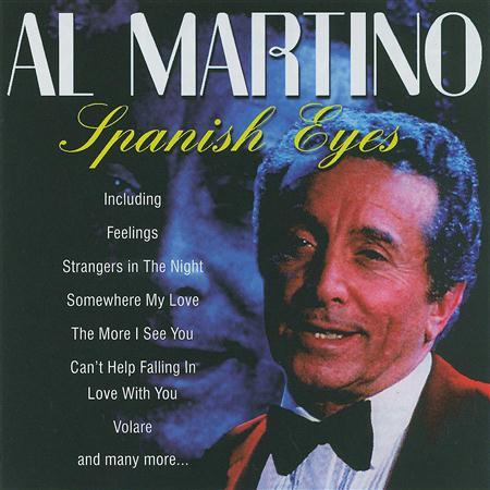 Al Martino - Strangers in the Night Lyrics - Zortam Music