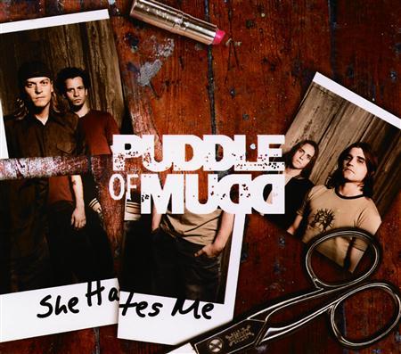 Mud - She Hates Me [single] - Zortam Music