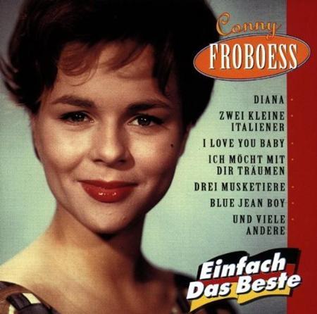 -Conny Froboess - Itsy Bitsy Teenie Weenie Honolulu Strand-Bikin Lyrics - Zortam Music
