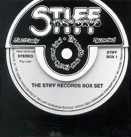 ACDC - The Stiff Records Box Set [Disc 3] - Zortam Music