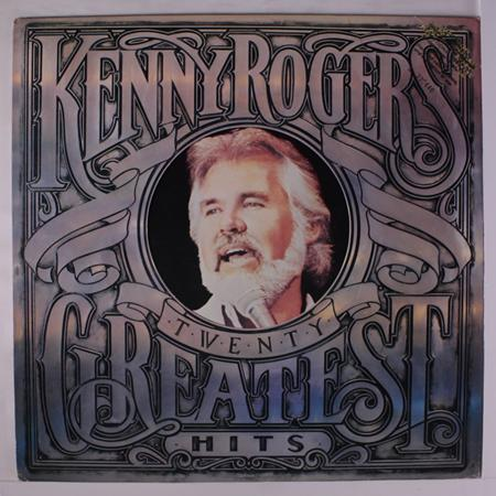 KENNY ROGERS - The Very Best Of Kenny Rogers,Kenny Rogers - Zortam Music