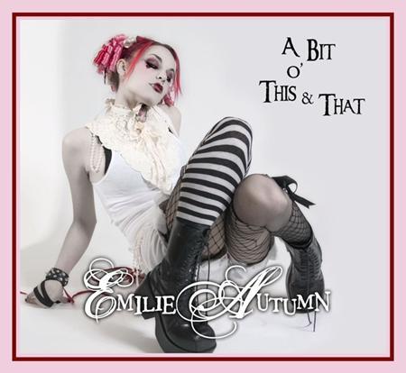 Emilie Autumn - Always Look On The Bright Side Of Life Lyrics - Zortam Music