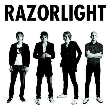 Razorlight - Hold On - Zortam Music