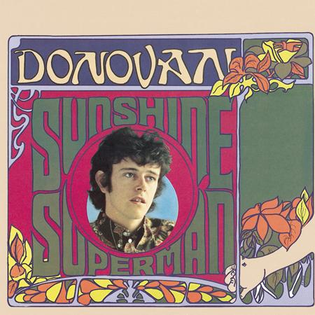Donovan - Sunshine Superman [UK] - Zortam Music