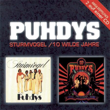 Puhdys - Sturmvogel/10 Wilde Jahre - Zortam Music