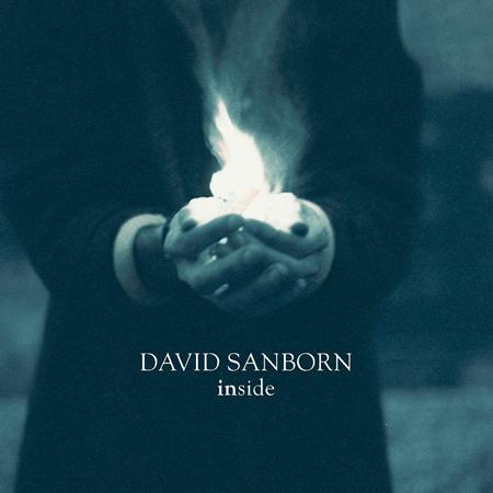 DAVID SANBORN - When I
