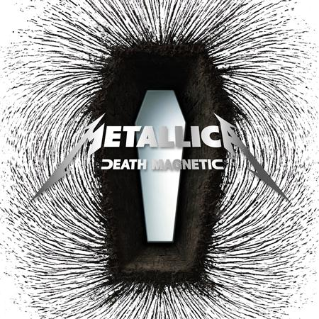 Metallica - Death Magnetic (Guitar Hero III Mixes) - Zortam Music
