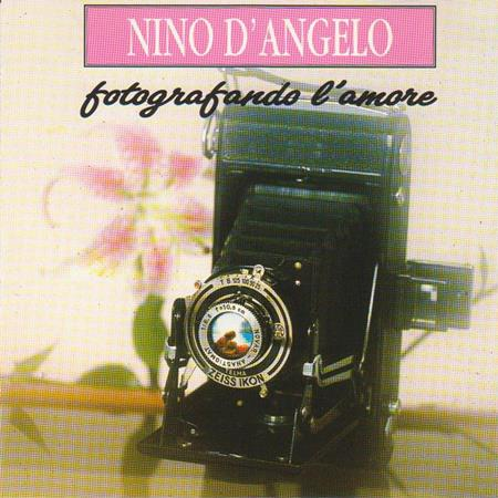 Nino de Angelo - The Very Best Of 1 Cd2 - Zortam Music