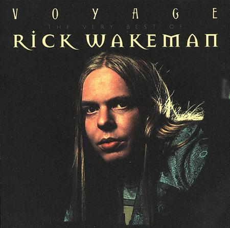 Rick Wakeman - Voyage The Very Best Of [disc 1] - Lyrics2You