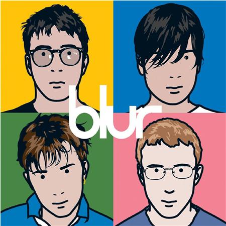 Blur - SF 061 - Lyrics2You