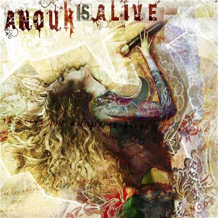 Anouk - Anouk Is Alive [Disc 2] - Zortam Music