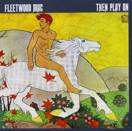 Fleetwood Mac - Underway