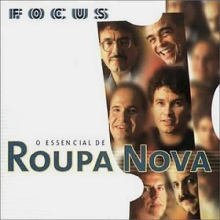 Roupa Nova - Focus - O Essencial De Roupa Nova - Zortam Music