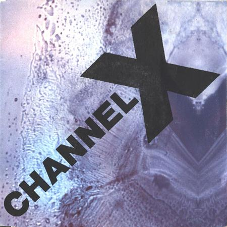 Channel X - Rave The Rhythm (Single) - Zortam Music