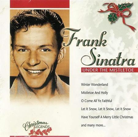 Frank Sinatra - Christmas Legends - Zortam Music