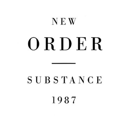 New Order - Substance (2 of 2) - Zortam Music