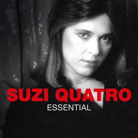 Suzi Quatro - This Is Rock N Roll - Lengenary Names - Zortam Music