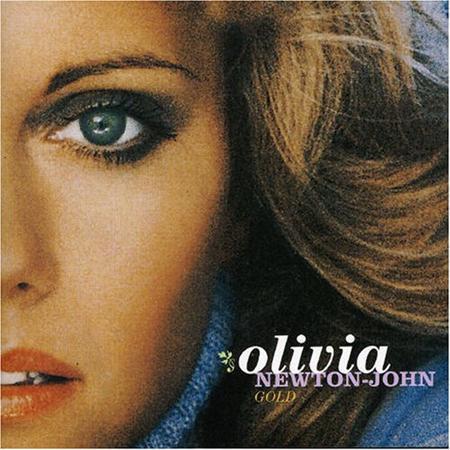 Olivia Newton-John - Olivia Newton-John