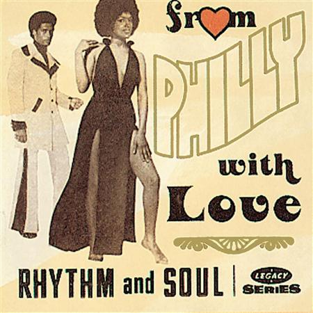 Various Artists - From Philly with Love - Zortam Music