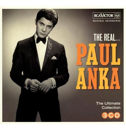 PAUL ANKA - 100 Hits Dancing Party - Zortam Music