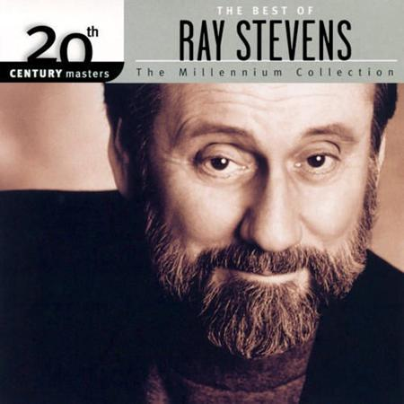 Ray Stevens - 20th Century Masters The Millennium Collection - The Best Of Ray Stevens - Zortam Music