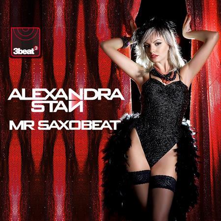 Alexandra Stan - Mr. Saxobeat (extended version Lyrics - Lyrics2You