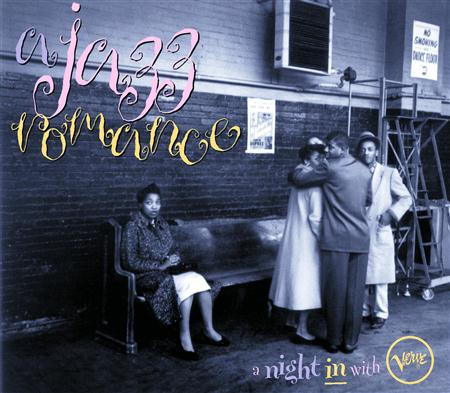 Laura Fygi - A Jazz Romance A Night In With Verve [disc 4] - Zortam Music