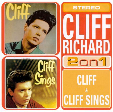 Cliff Richard - Cliffcliff Sings - Zortam Music