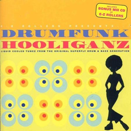 Various Artists - Drumfunk Hooliganz - Zortam Music