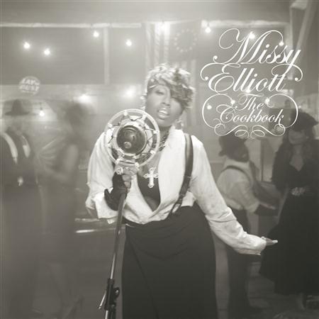 Missy Elliott - The Cookbook (Explicit) - Zortam Music