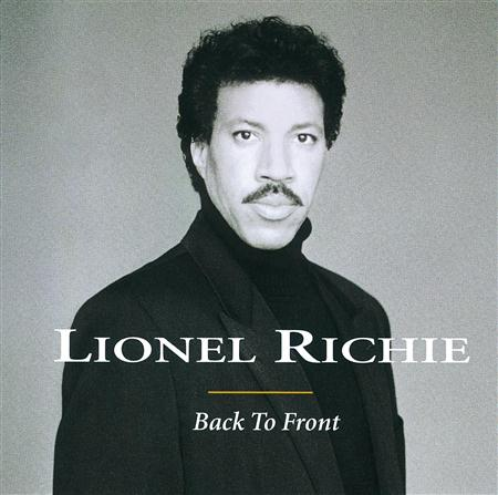 Lionel Richie - Ultimate Collection - Zortam Music