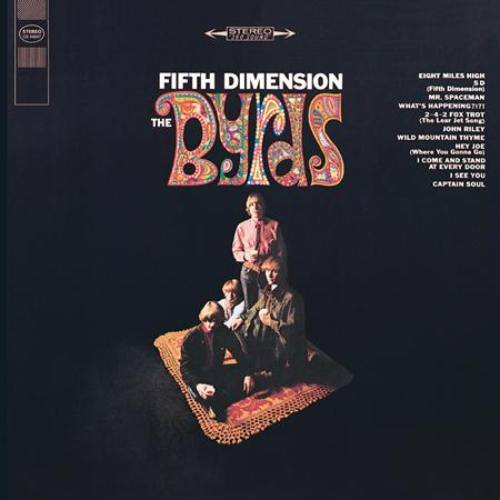 The Byrds - Flower Power Age Of Aquarius [disc 1] - Lyrics2You