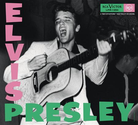 Elvis Presley - Elvis Presley [Legacy] - Zortam Music