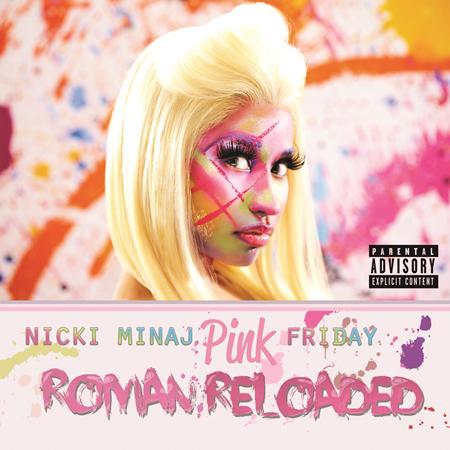Nicki Minaj - Stupid Hoe - Single - Zortam Music