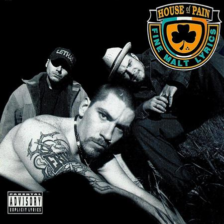 HOUSE OF PAIN - House Of Pain Fine Malt Lyrics - Zortam Music