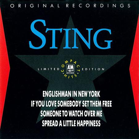 Sting - Compact Hits [single] - Zortam Music