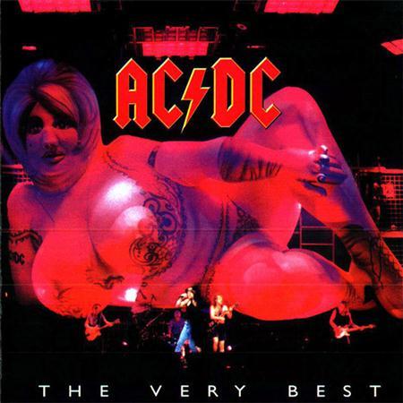 AC/DC - The Very Best Of - Zortam Music