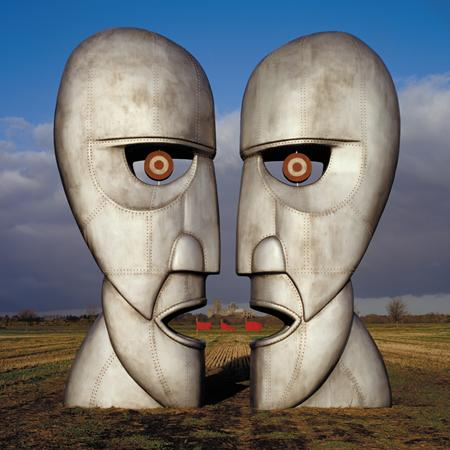 Pink Floyd - The Division Bell (2014 HD Download 24-96 flac) - Zortam Music