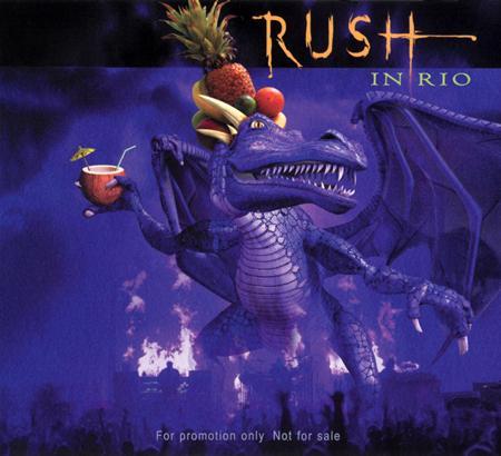 Rush - Rush In Rio [live] [disc 3] - Zortam Music