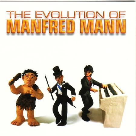 MANFRED MANN - MANFRED MANN - Lyrics2You