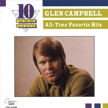 Glen Campbell - Glen Campbell Goodtime Album - Zortam Music