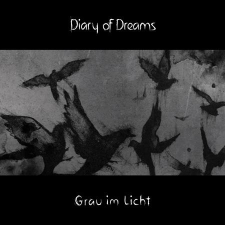Diary Of Dreams - Grau im Licht - Zortam Music