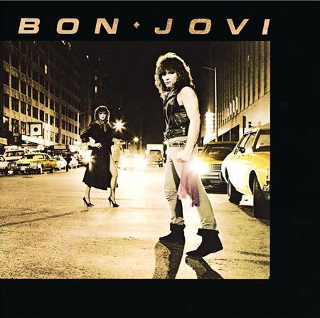 Bon Jovi - Bon Jovi -Various- - Zortam Music