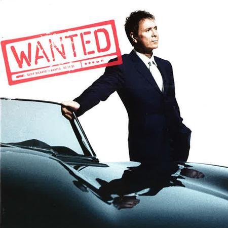 Cliff Richard - Wanted Promo - Zortam Music