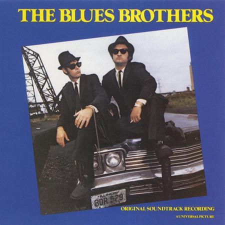 James Brown - THE BLUES BROTHERS - Lyrics2You