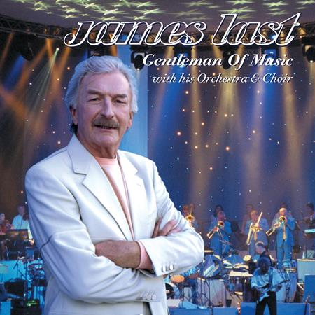 James Last - Gentleman Of Music CD1 - Zortam Music