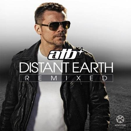 Atb - Distant Earth Remixed - Zortam Music