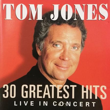 Tom Jones - 1. Oldie Night - Zortam Music