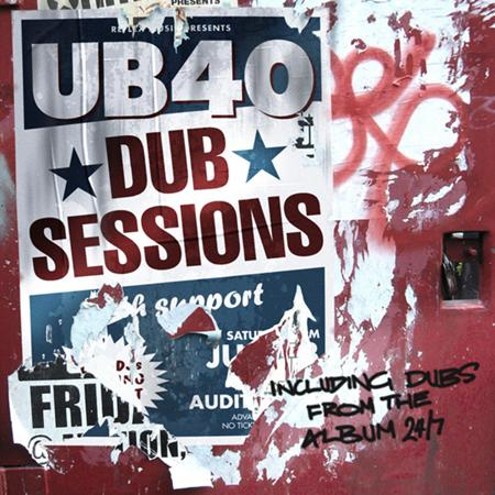 Ub40 - Dub Sessions II: Labour of Dub - Zortam Music